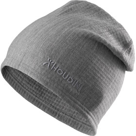 Houdini Wooler Top Hat College Grey